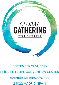 Global Gathering logo and information