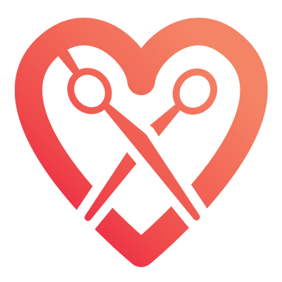 stronger together heart icon