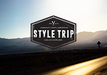 graphic link to style trip