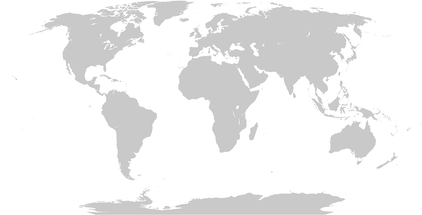 image of world map graphic