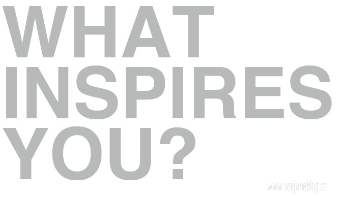What Inspires You? | John Paul Mitchell Systems Professional Blog