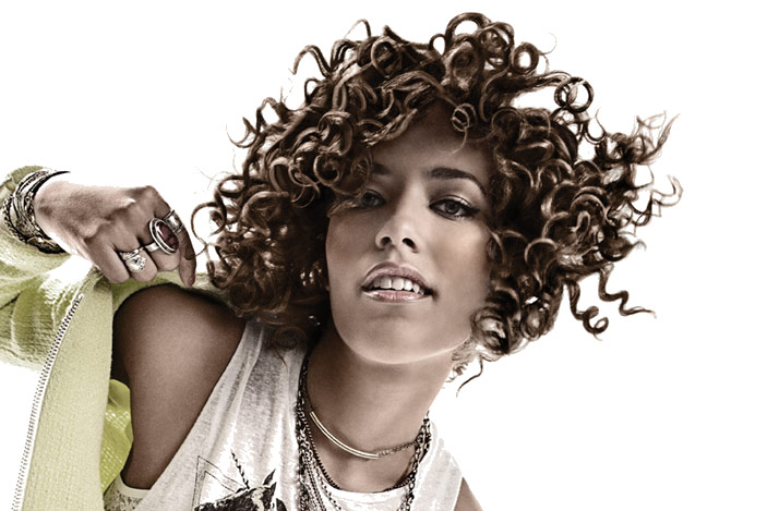Image result for paul mitchell curly hair