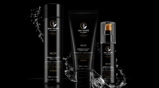 Boosting Salon Revenue with Take Home Recommendations: MirrorSmooth ™