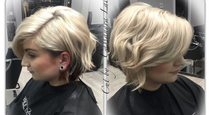 Versatile Ways to Cut and Style a Bob