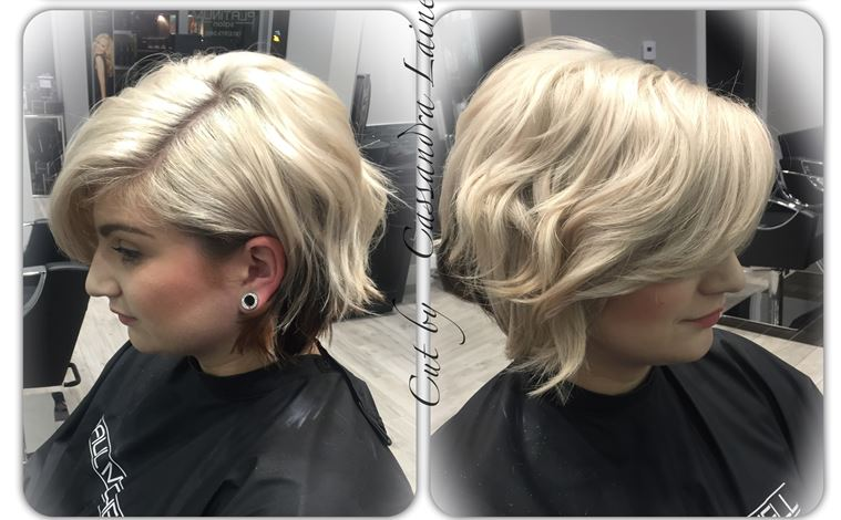 Versatile Ways To Cut And Style A Bob John Paul Mitchell Systems