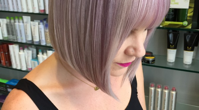 Paint the Rainbow! 3 Color Formulations Using the color XG Intensifiers