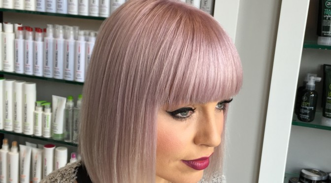 3 PINK OUT LOUD! Hair Color Transformations