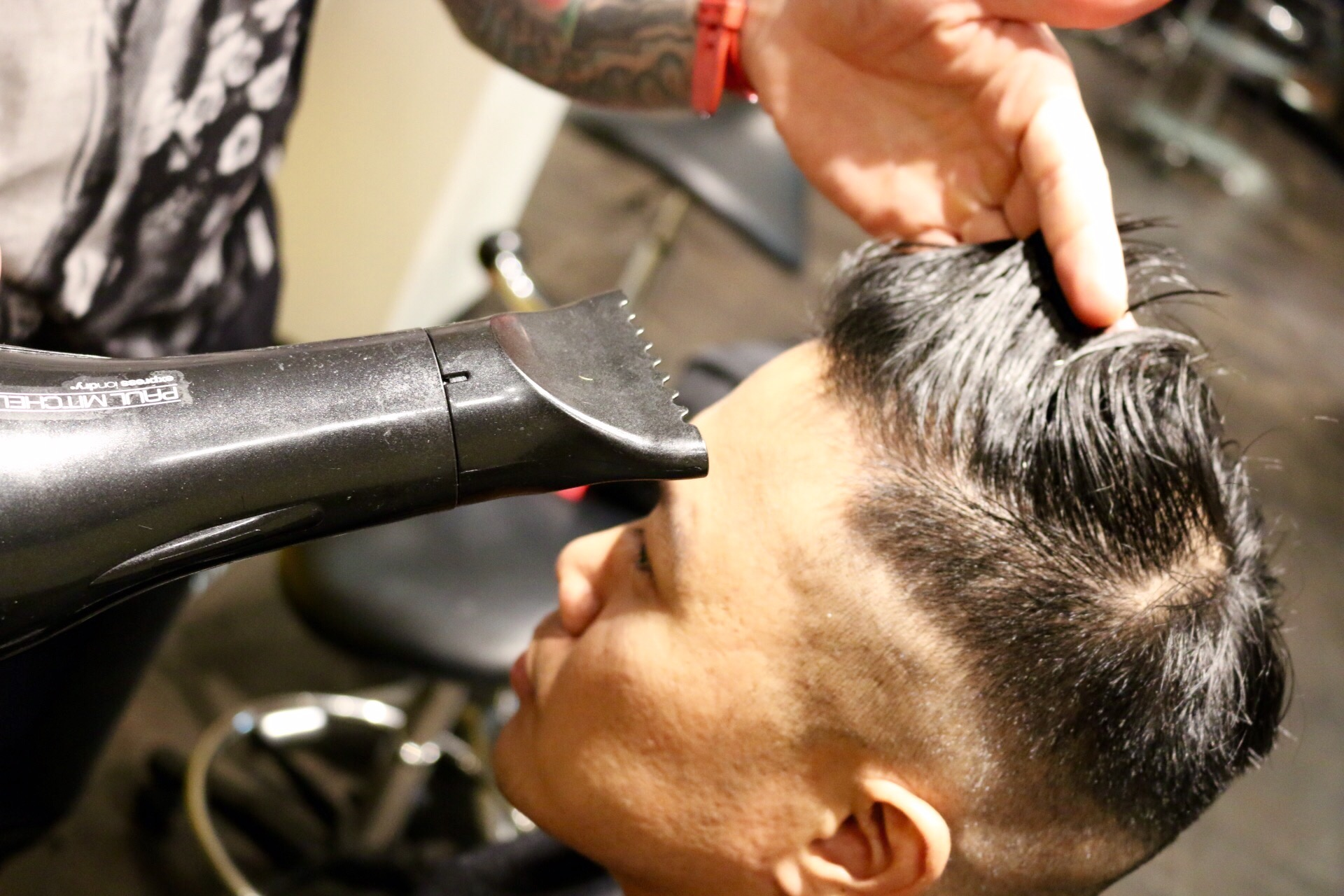 Mitch Matterial >> Men's Styling Tips for Your Guests: MITCH® Matterial | John Paul Mitchell Systems Professional Blog