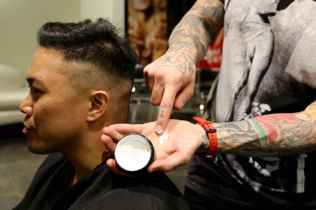 Mitch Matterial >> Men S Styling Tips For Your Guests Mitch Matterial John Paul