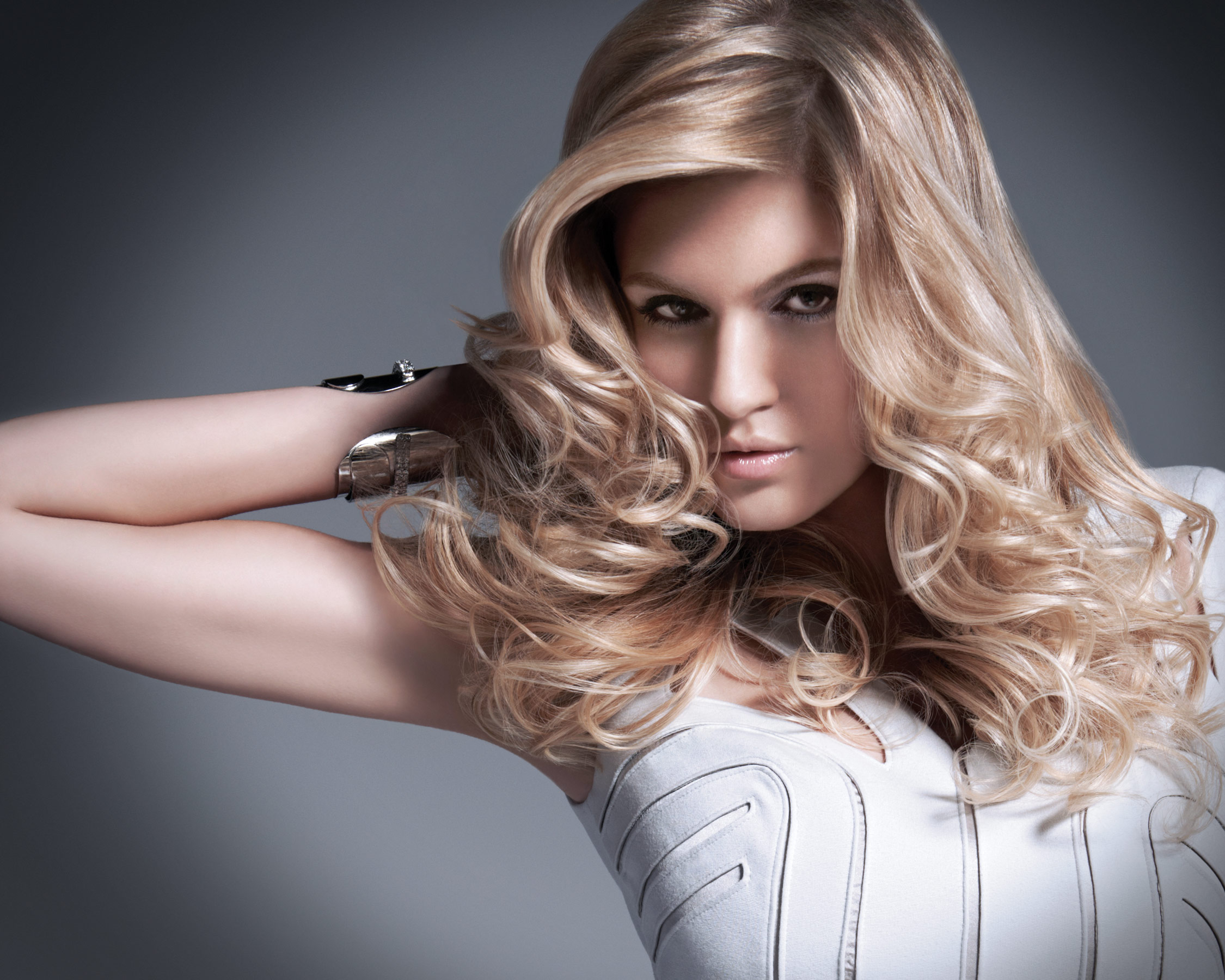 How To Create A Great Blonde John Paul Mitchell Systems