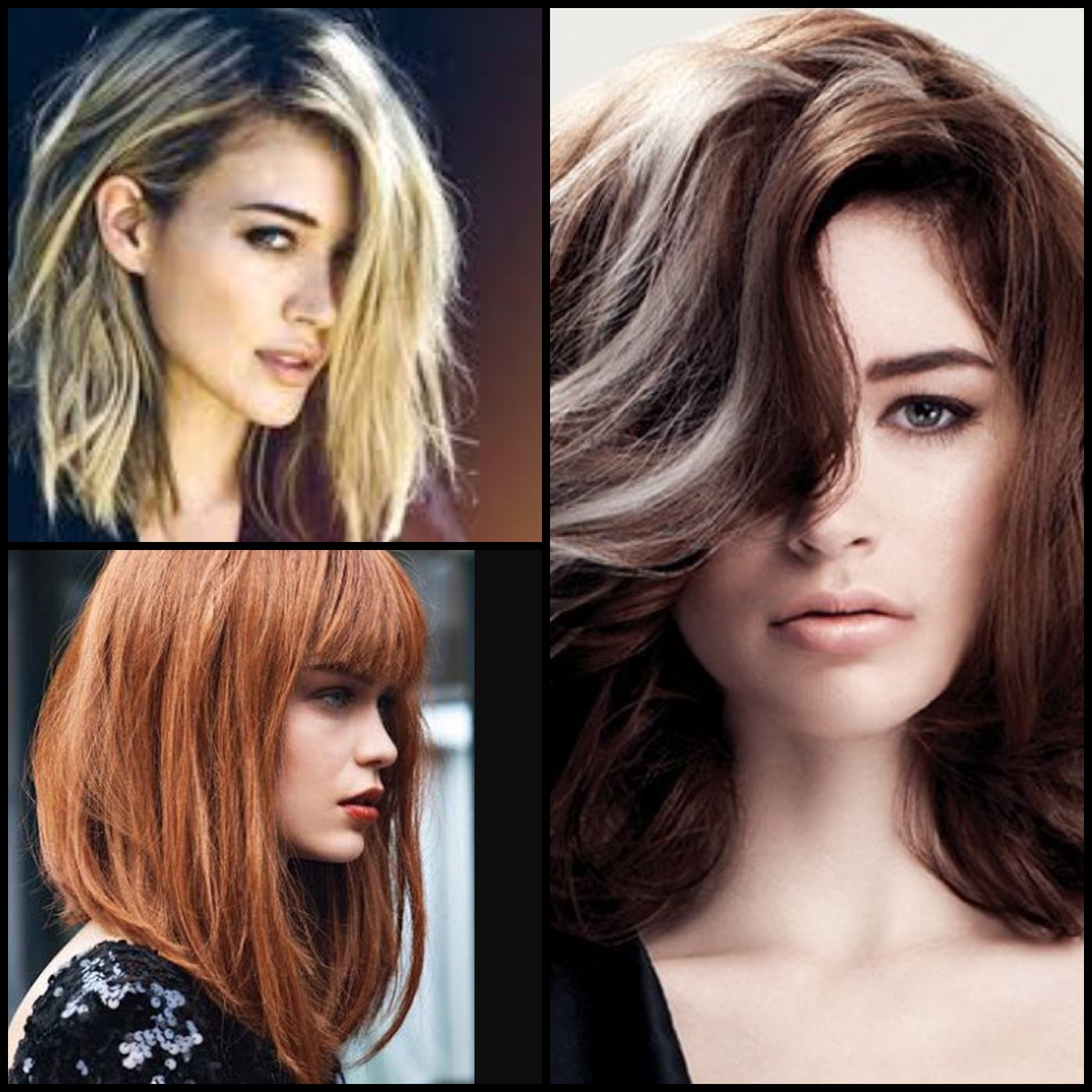 4 Fall Hair Trends Of 2016 John Paul Mitchell Systems Professional Blog