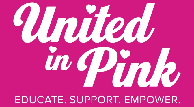 United In Pink Instagram Contest!