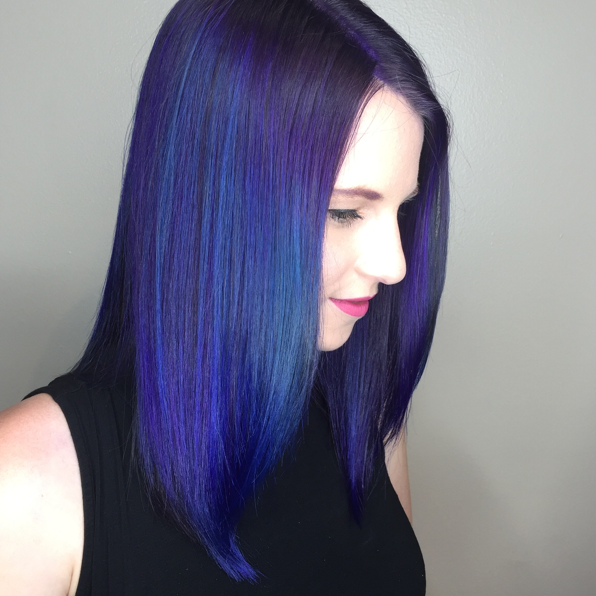 New Year Hair Color Trends John Paul Mitchell Systems Professional