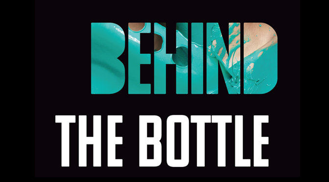 What's Behind the Bottle at John Paul Mitchell Systems?