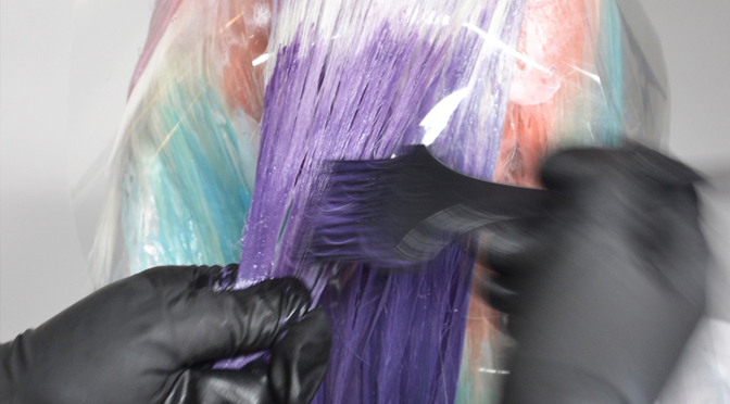 Why Salons Choose the Colors that They Do