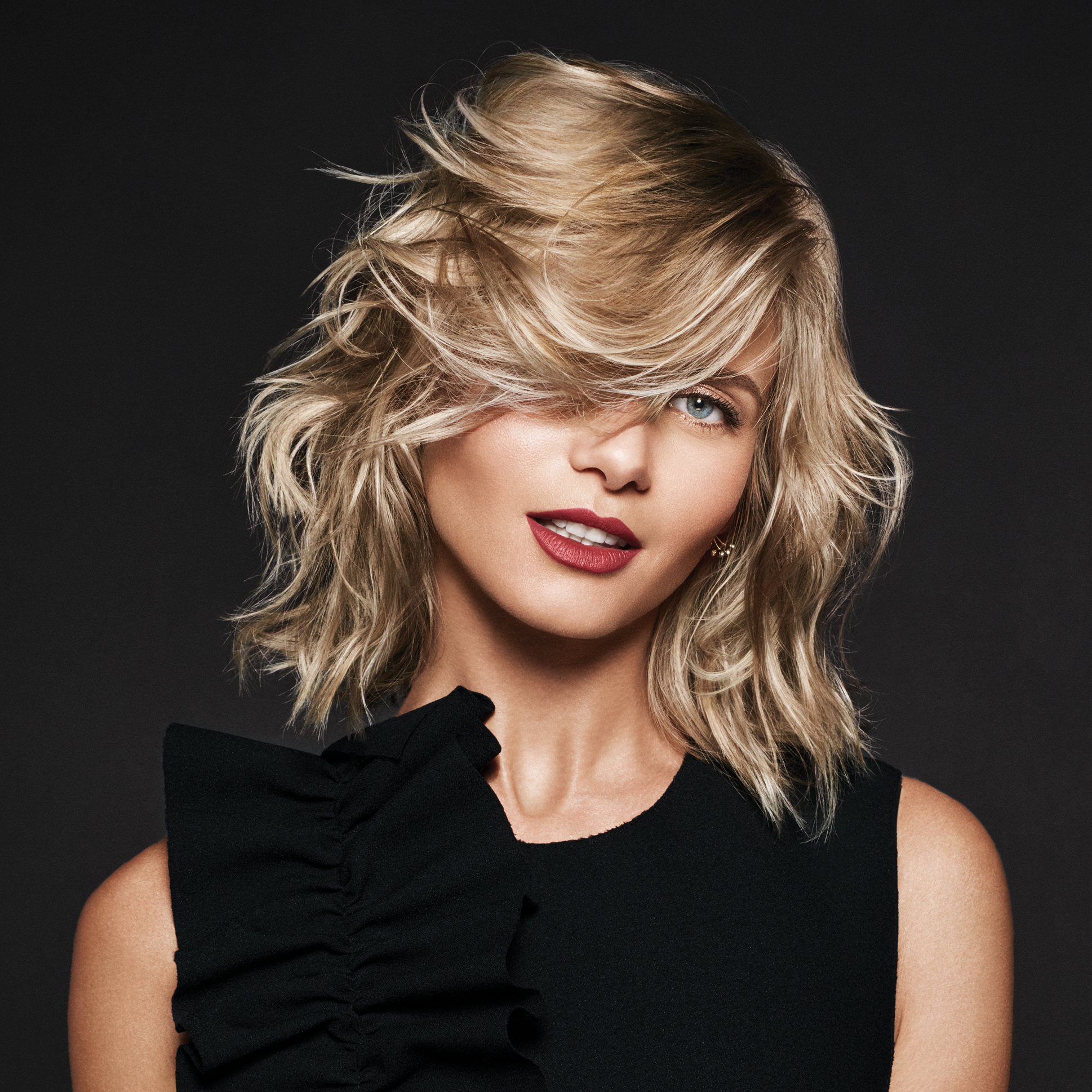 Ready For Two Brand New Color Series John Paul Mitchell