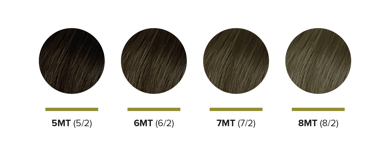 Why Your Salon Needs The Color Xg Matte Series John Paul Mitchell