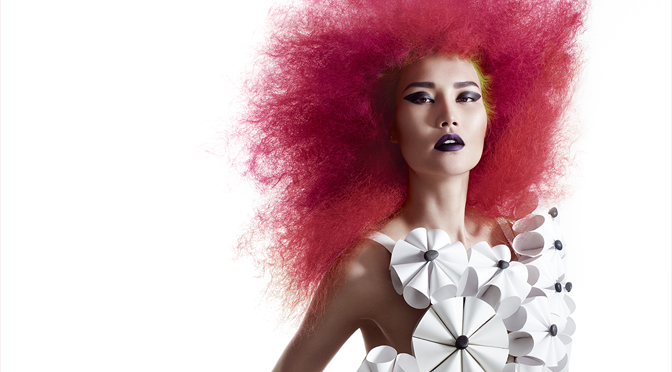 Rock, Paper, Scissors: Paul Mitchell's New Cool Compilation