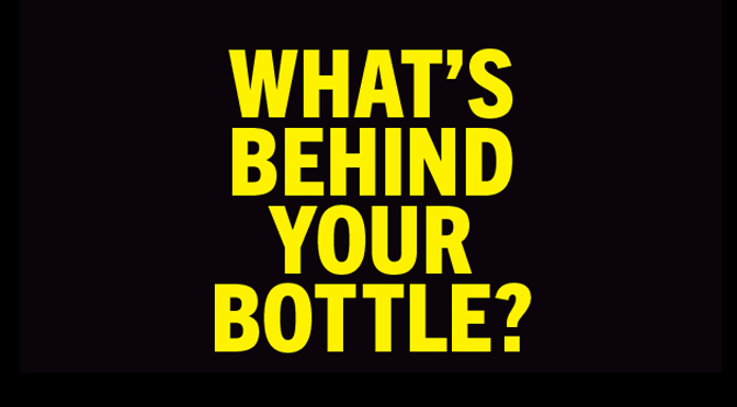 September/October: What's Behind the Bottle at John Paul Mitchell Systems®?