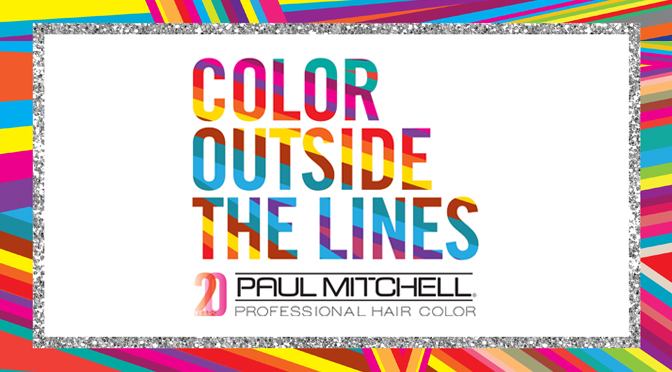 Get Ready to Color Outside the Lines!