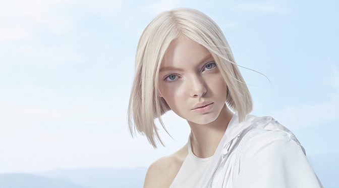 Pro Technique to Create Chill Blonde Hair