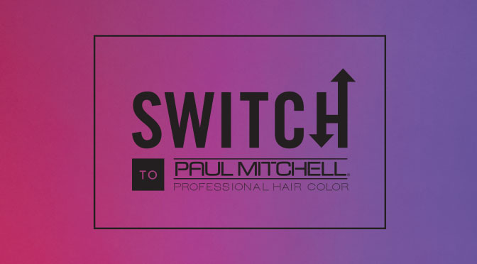Why You Should Switch to Paul Mitchell® Professional Hair Color