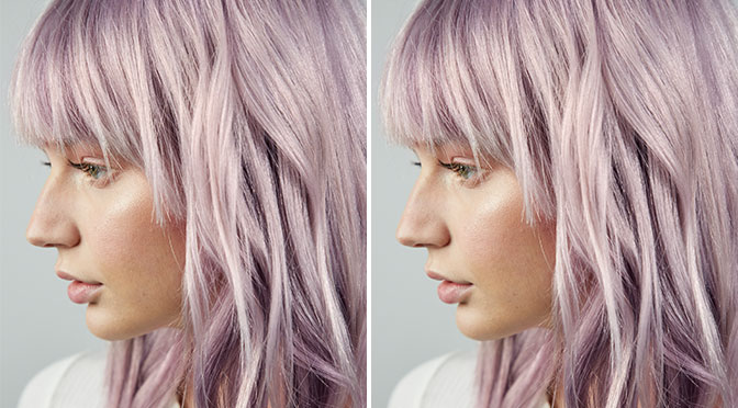 Muted Metallics: A Dreamy Play on Pastels